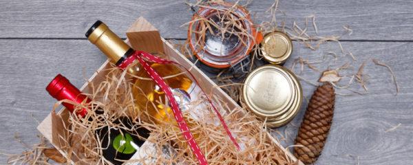 box gastronomique